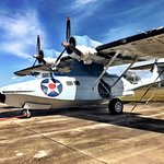 1943 Consolidated PBY-5A Catalina