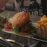 Photo de Cafe Del Mare