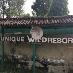 Foto de Unique Wild Resort