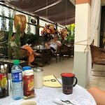 Foto de Cafe Jazz