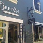 Foto de Breton