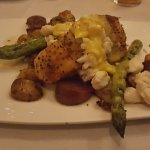 FL Grouper & Cheesecake