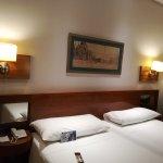 Zdjęcie Tryp Madrid Atocha Hotel