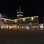 Piazza Grande照片