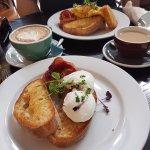 Foto Cafe Divine