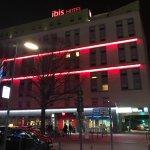 Photo de Ibis Berlin Kurfurstendamm