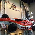 Photo de Museum of American Speed