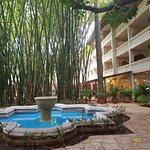 Foto de Hotel & Bungalows Mayaland