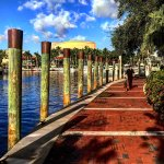 Riverwalk Fort Lauderdale Foto
