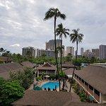 Regency on Beachwalk Waikiki by Outrigger resmi