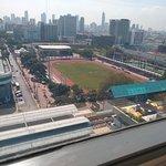 Gambar ibis Bangkok Siam Hotel