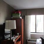 Photo de Holiday Inn Express New York City - Chelsea