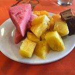 Photo de Hotel Cabana Quinta