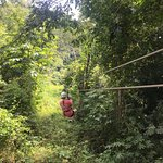Foto de Cave Tubing & Zip Line with Explore Belize Caves