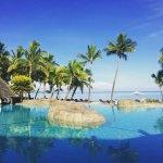 Foto di DoubleTree Resort by Hilton Hotel Fiji - Sonaisali Island