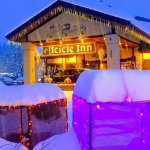 Photo de Icicle Inn at Icicle Village Resort