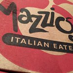 Mazzio's.....delicious pizza and great customer service!  What a great combination to have!