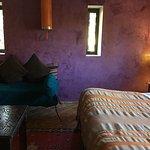 Foto de Chambres d'hotes Kasbah Azul
