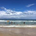 Maracas Bay Foto