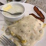 Foto di Eggsquisite Cafe