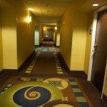 Clean Hallways