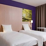 Foto di Ibis Styles Troyes Centre