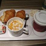 Photo of Hotel Hokke Inn Nihonbashi