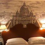 Photo de Starhotels Michelangelo