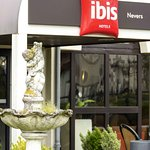 Photo de Ibis Nevers