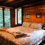Photo de The Canopy Rainforest Treehouses and Wildlife Sanctuary