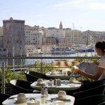 Photo de Novotel Marseille Vieux Port