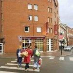 Ibis Lille Roubaix Centre Foto