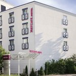 Photo de Mercure Hotel Stuttgart Airport Messe