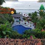Foto de Aura del Mar Hotel