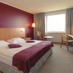 Photo de Mercure Hotel Duesseldorf Seestern