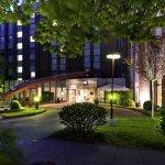 Mercure Hotel Hamburg am Volkspark Foto