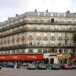 صورة فوتوغرافية لـ ميركيور باريس ترمينوس نورد