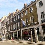 Photo of Savile Row