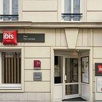 Ibis Paris Pere Lachaise