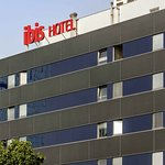 Foto de ibis Zurich City West