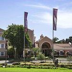 Mercure Johannesburg Midrand Hotel Foto