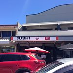 Photo of Sushi Dragon at Kingscliff