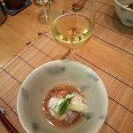 Photo de La Table de Breizh Café