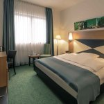 Mercure Hotel Frankfurt Eschborn Süd Foto