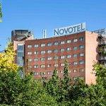 Photo of Novotel Venezia Mestre