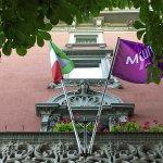 水星贝伽莫多尔西豪华酒店