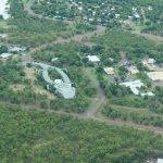 Foto de Mercure Kakadu Crocodile Hotel