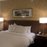 Foto de Fairfield Inn Manchester-Boston Regional Airport