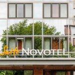 Foto de Novotel Suites Berlin City Potsdamer Platz