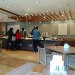 Photo of Buffet Restaurant Aquarius
